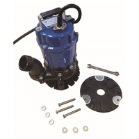 Image Residue Kit for Tsurumi Pump HS2.4S