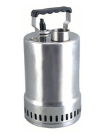 Image QDXBS Stainless Steel De-Watering Pumps