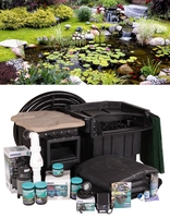 Image Elite Contractor Pond Kits