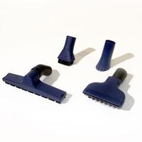 Image Pond-o-Vac 4 Nozzle Set