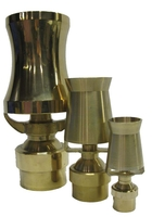 Image Bronze Frothy Nozzles by Easy Pro