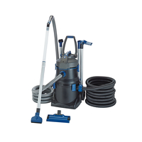 Fall Clean Up with Pond-O-Vac 5 image