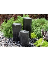 Image Black Granite Triple Kit