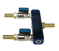 Image Two Way Air Splitter