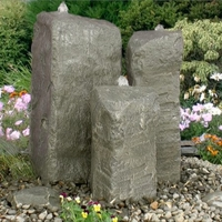 Image Watershed Cascade Triple Fountain Kit
