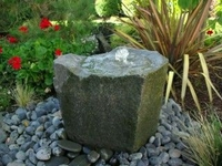 Image Klamath Basin Fountain Kit
