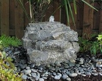 Image Mini Mountain Spring Fountain