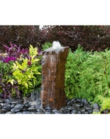 Image Medium Basalt Fountain Kit 24