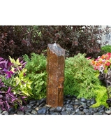 Image Large Basalt Fountain Kit