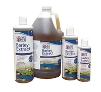 Image Barley Extract for Ponds