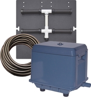 Image Aeration Kits for Shallow Ponds