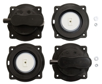 Image Diaphragm Repair Kits for KLC60/KLC80 Compressors
