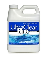 Image UltraClear Blue Concentrate - 32 oz