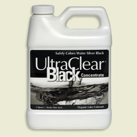 Image UltraClear Black Concentrate - 32 oz