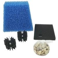 Image Foam Set for Filtral 1200