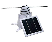 Image Solar Bird Repeller