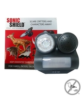 Image Sonic Shield For Homes - Dog Sound