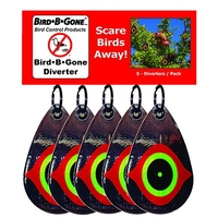 Image Bird B Gone Diverters 5/Pk