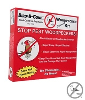 Image Woodpecker Kit