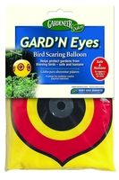 Image Bird Scaring Balloon