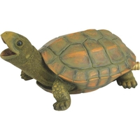 Image Resin Turtle Spitter