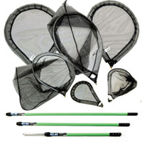 Image Ulti-Net - The Ultimate Pond Nets & Telescopic Handles