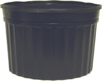 Image Botanica Growing Container - 1 Gallon Squat