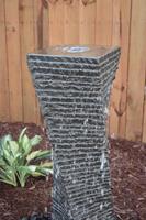 Image Twisted Basalt Column - 39