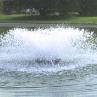 Image Kasco Large Pond Surface Aerator 3.1