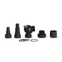Image Ecowave Discharge Fitting Kit