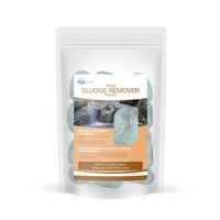 Image Pond Sludge Remover Packs