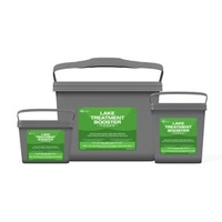 Image Lake Treatment Booster Packs