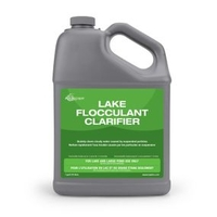Image Lake Flocculent Clarifier -1 Gallon
