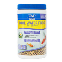 Image Cool Water Pond Fish Food