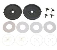 Image Repair Kits for Linear Compressors