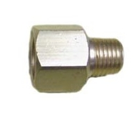 Image Replacement Brass Adaptor - 1/4