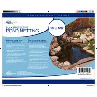 Image Bulk Protective Pond Netting