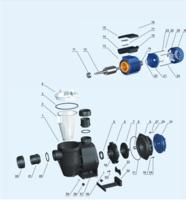 Image ESBB Pump Replacement Parts
