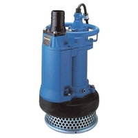Image Large Volume Dewatering Pump
