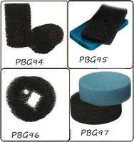 Image Pond Boss Replacement Filter Pads
