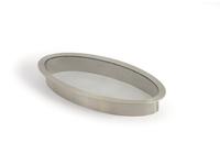 Image Stainless Steel Splash Rings