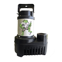 Image Big Frog Eco-Drive Pumps