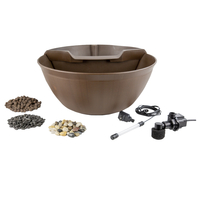 Image AquaGarden Mini Pond Kit