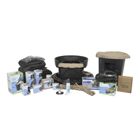 Image Deluxe Pond Kits - 2 Sizes