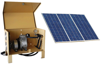 Image Deep Water Solar Aeration Basic System