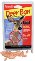 Image Deer Ban Repellant Capsules