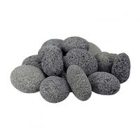 Image Tumbled Lava Stones