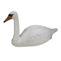 Image Floating Swan Decoy