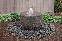 Image Levitation Fountain