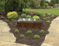 Image Triad Fountain